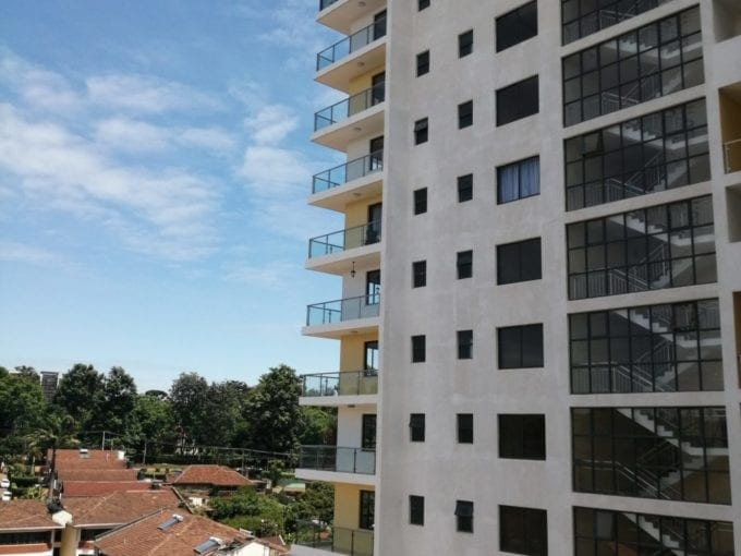 3 & 4 Bed Apartments in Westlands