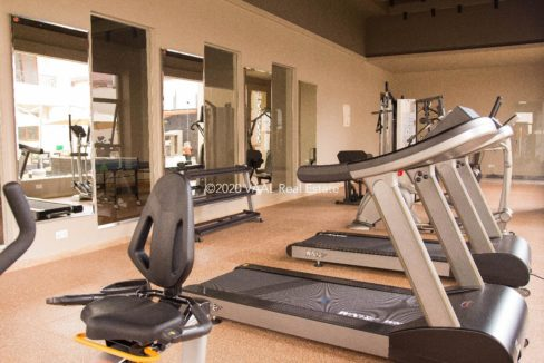 Moon Valley Apartments Fully Equipped Gym