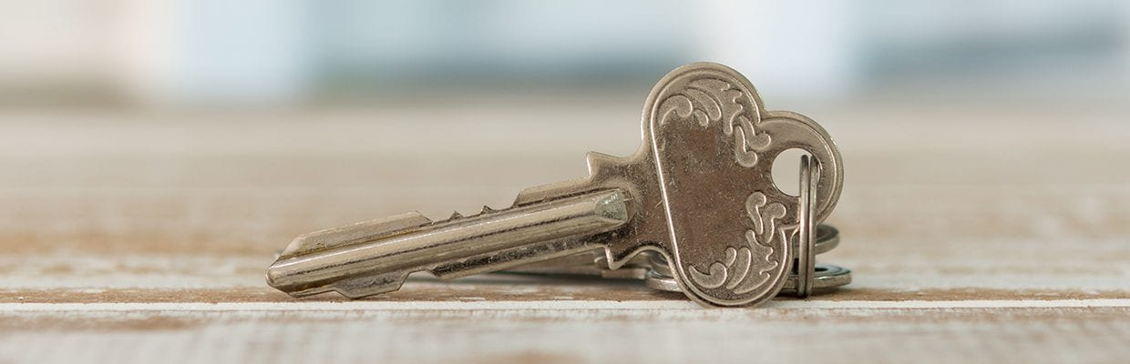 Unlocking The Secret To Hiding a Spare Key