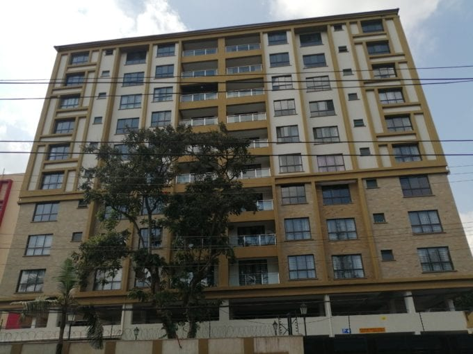 Brand New 3 Bed on General Mathenge