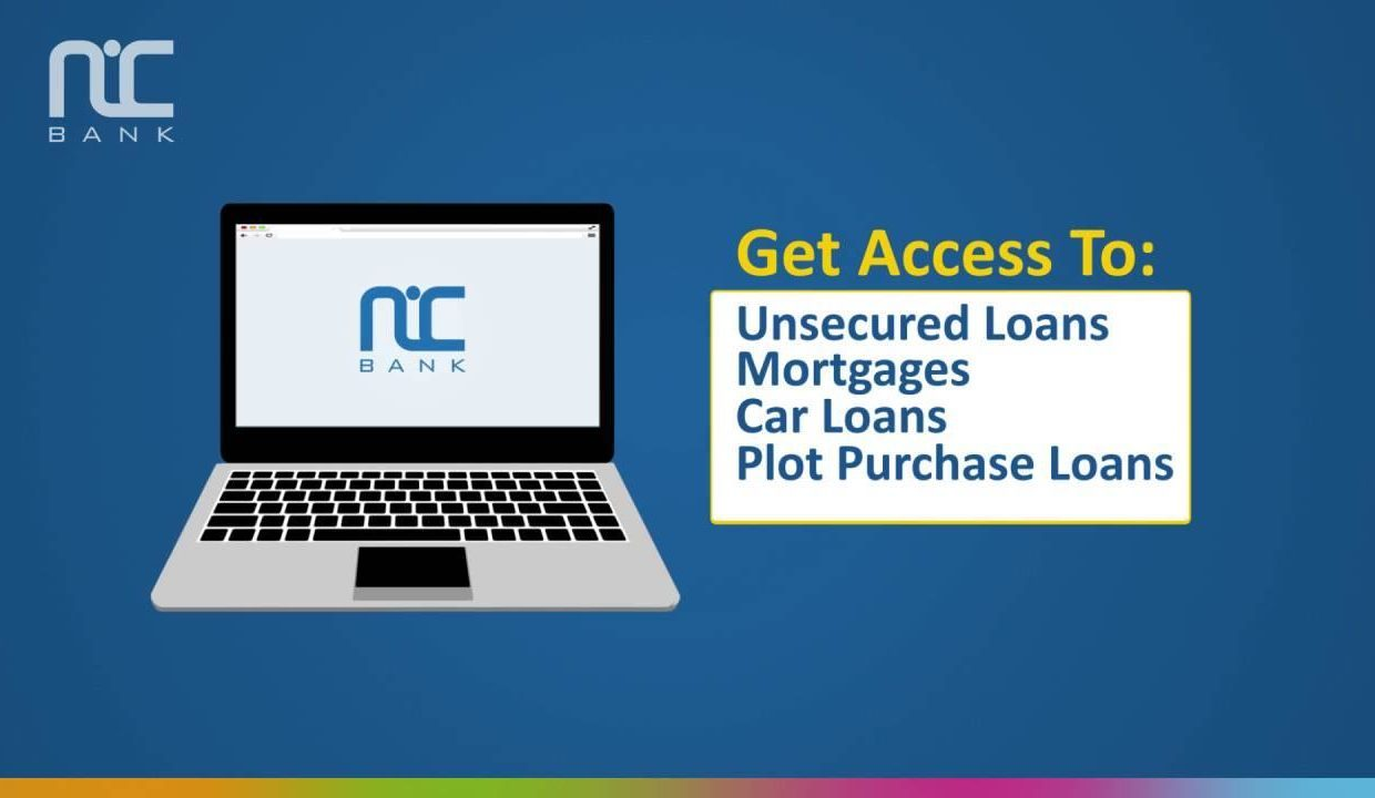How to Take a Mortgage From NIC Bank