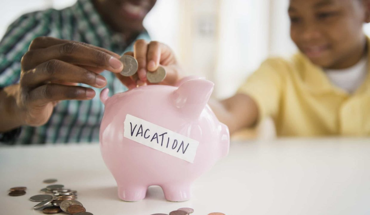 5 Tips to Teach Your Child to Save Money