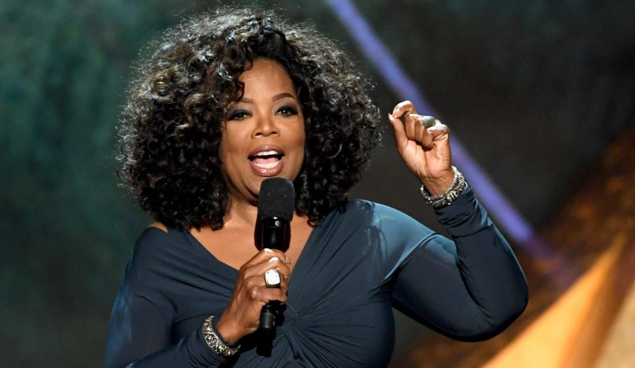 Inspiring Story Behind Oprah and Her $80 Million Mansion