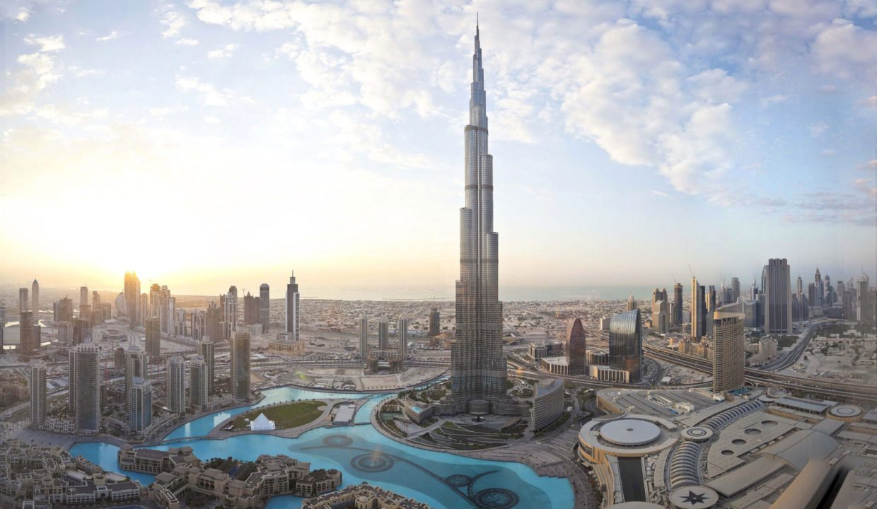 Top 5 Global Cities With The Highest Number of Skyscrapers