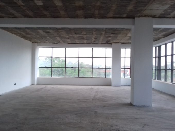 Office Space In A Brand-New Building Parklands