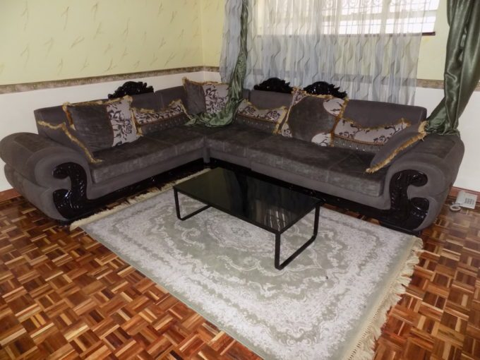 5 Bed House For Sale In Westlands