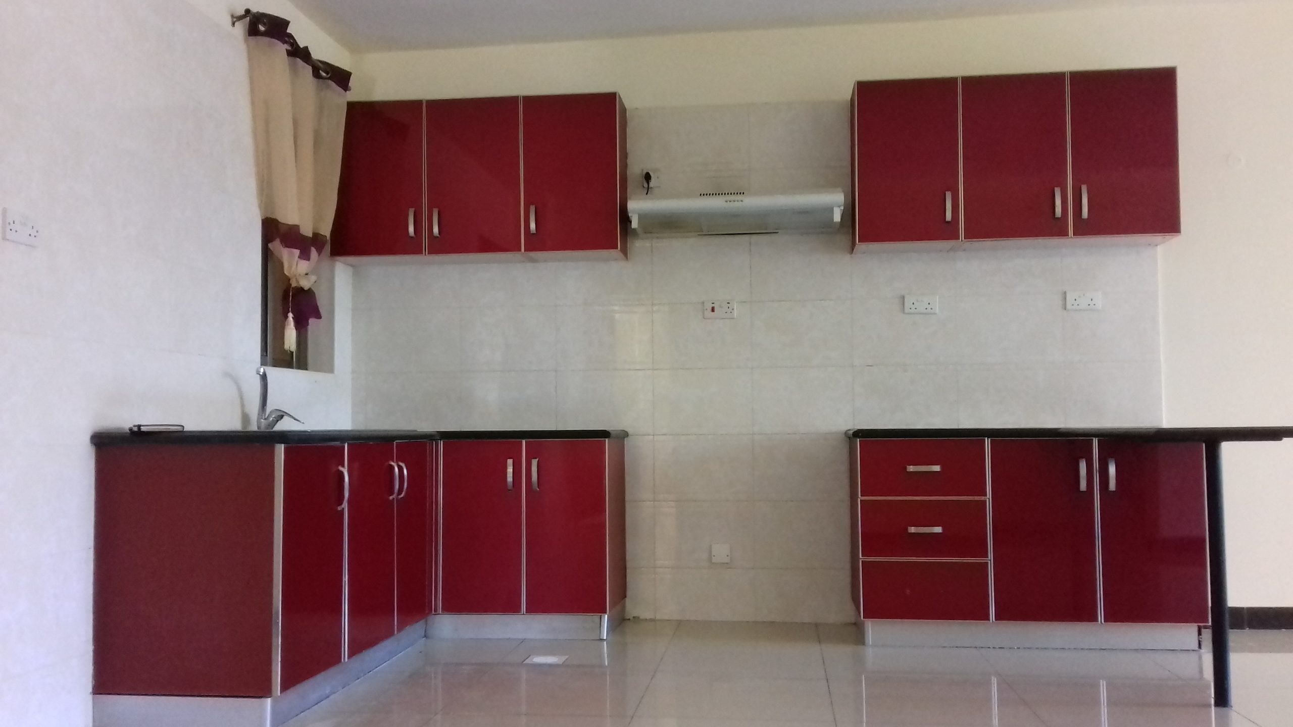 Elegant 3 Bed Apartment in Kilimani