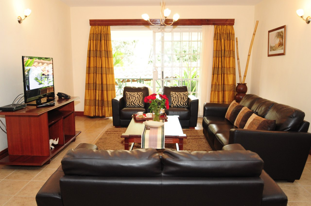 3 Bed Apartment in Riverside