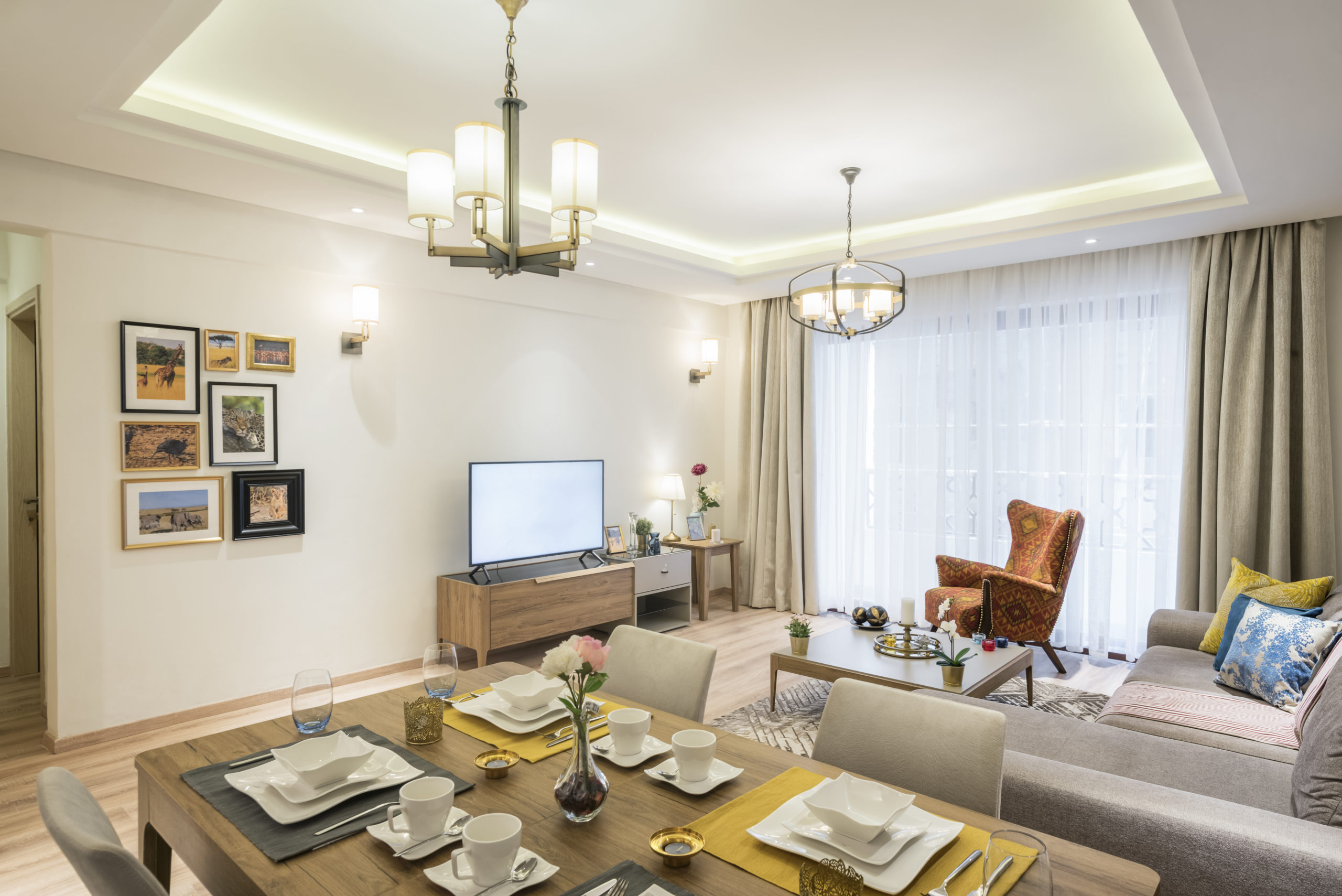 Moon Valley Apartments – Brand New with Luxurious Amenities