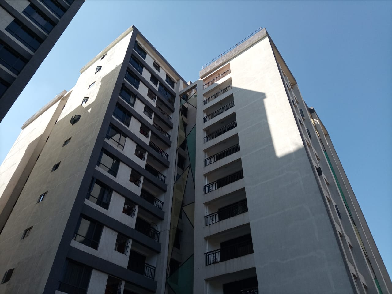 3 Bed Apartment in Kilimani